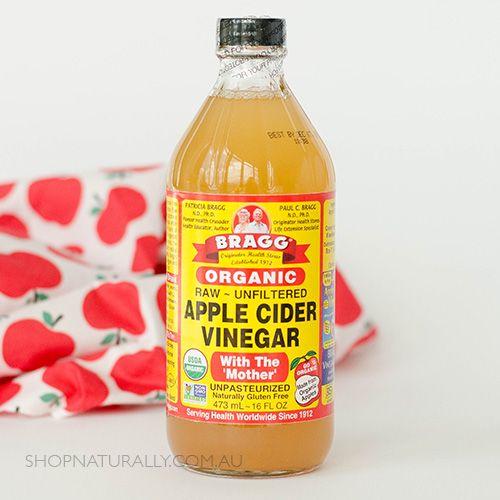 Bragg Apple Cider Vinegar 473ml  8b7b75bd5