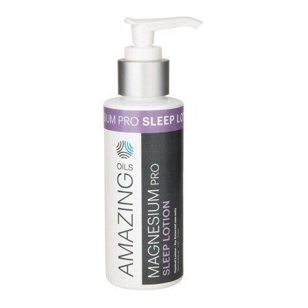 Amazing Oils Magnesium Pro Sleep Lotion - 125ml