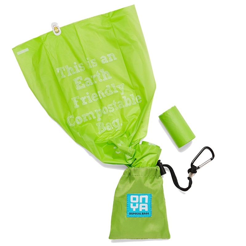 Onya Dog Waste Disposal Bags