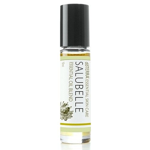 doTERRA Salubelle Anti-Aging Essential Oil Blend - 10ml roll-on