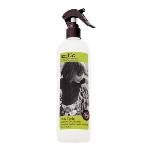 eco.kid Daily Tonic Leave In Conditioner 500ml