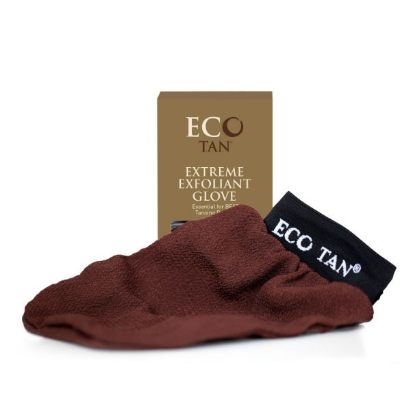 Eco Tan Exfolating Glove