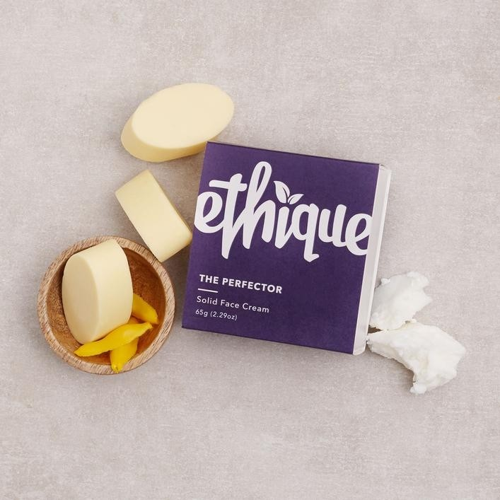 Ethique Solid Face Cream Bar 65g - The Perfector