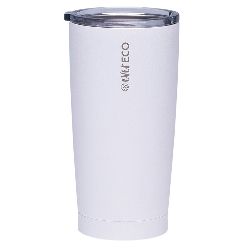 Ever Eco Stainless Steel Insulated Tumbler 592ml - Cloud