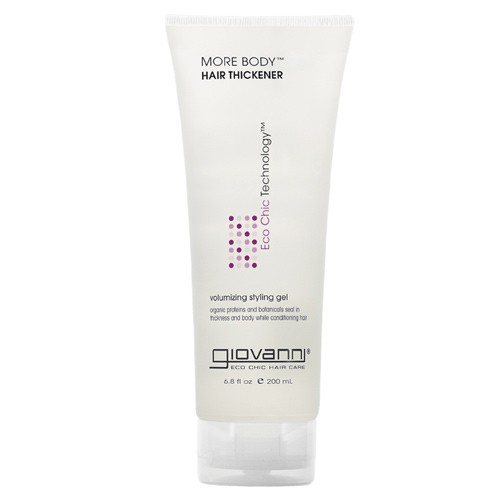 Giovanni More Body Hair Thickener 200ml