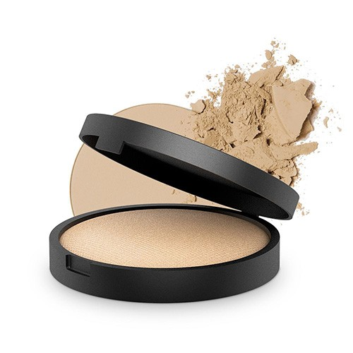 Inika Baked Mineral Foundation 8g - Grace