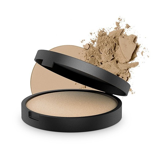 Inika Baked Mineral Foundation 8g - Strength