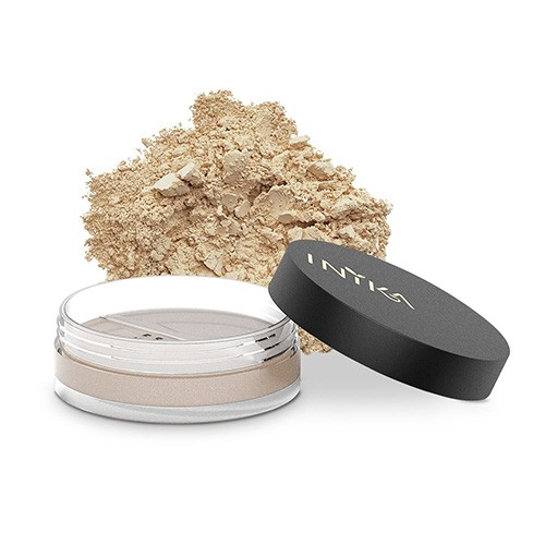 Inika Loose Mineral Foundation SPF25 8g - Grace