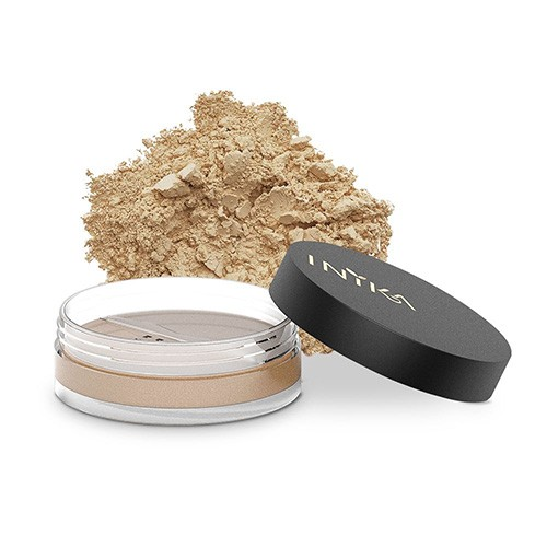 Inika Loose Mineral Foundation SPF25 8g - Patience
