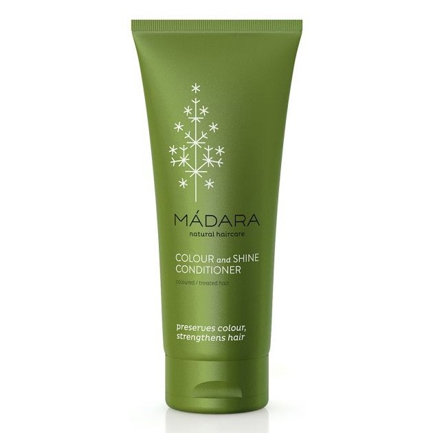 Madara Colour and Shine Conditioner - 200ml