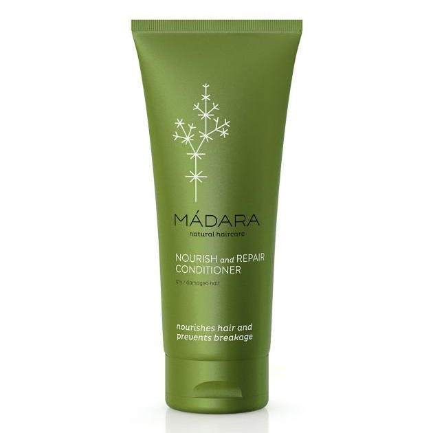Madara Nourish and Repair Conditioner - 200ml