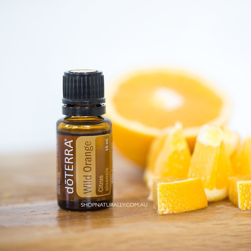 Essential Oil Home Cleaning