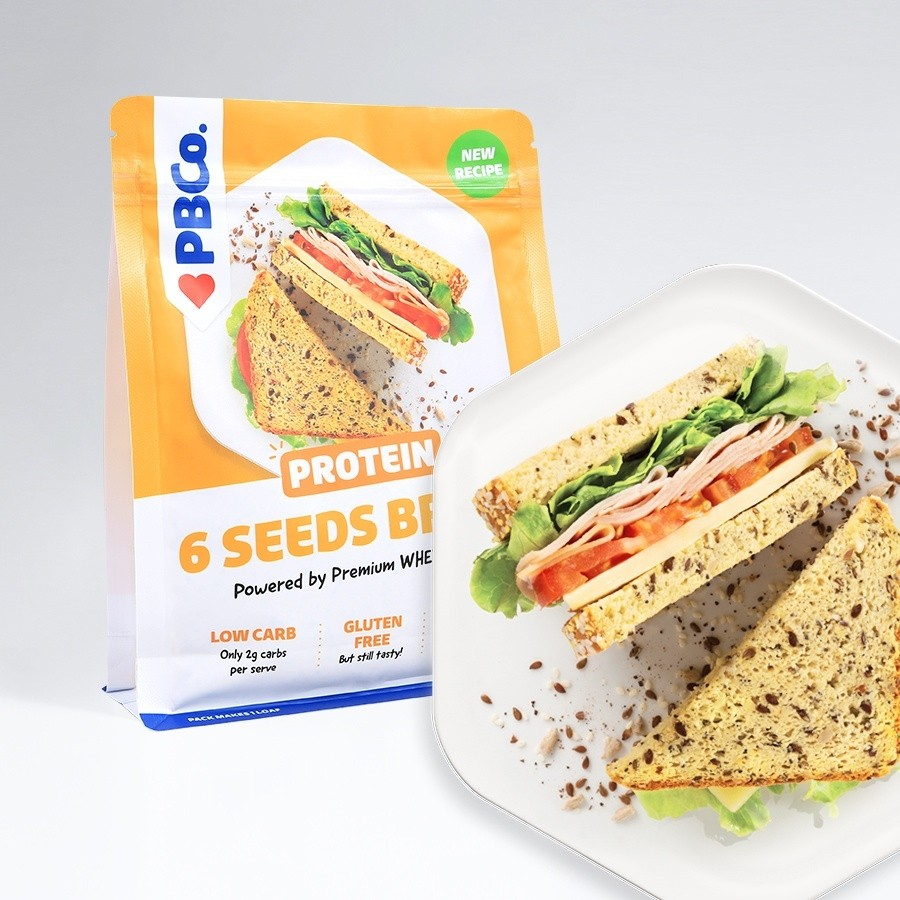 PBCo Protein 6 Seeds Bread Mix 350g