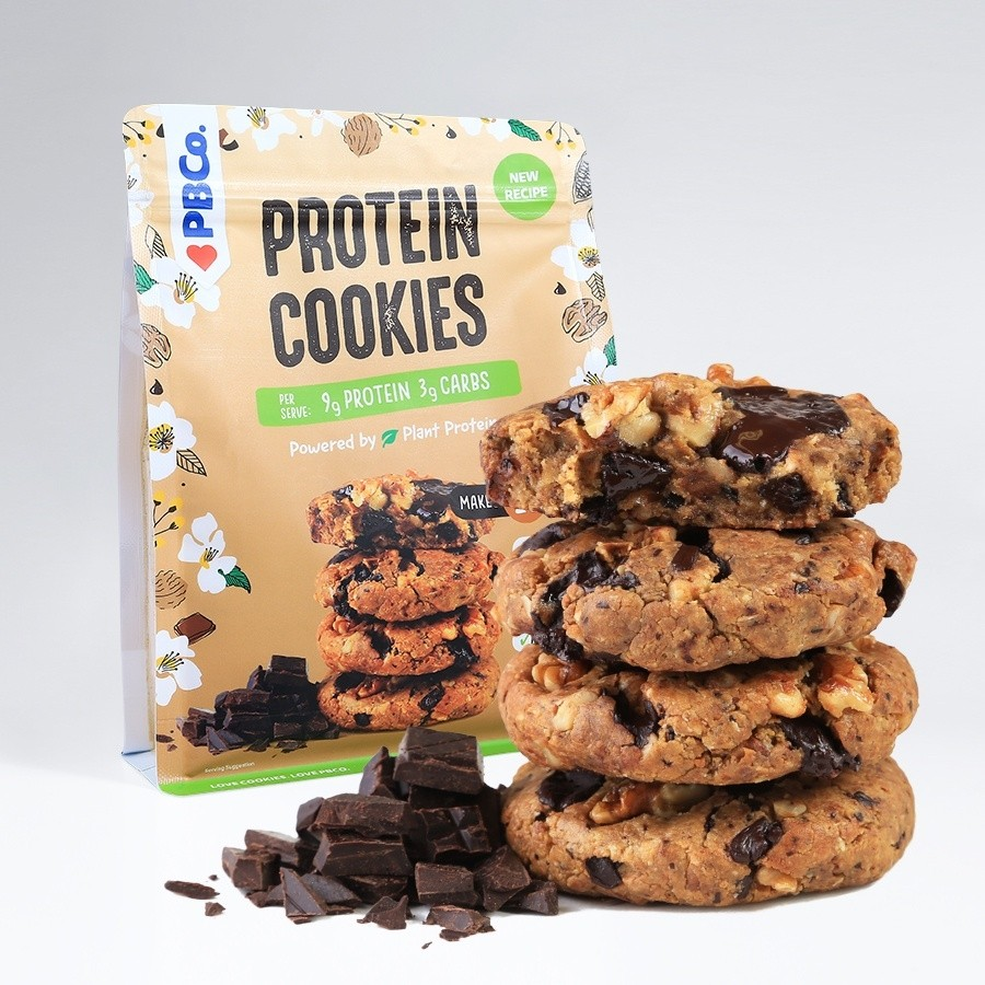 PBCo Plant Based Protein Cookie Mix 350g