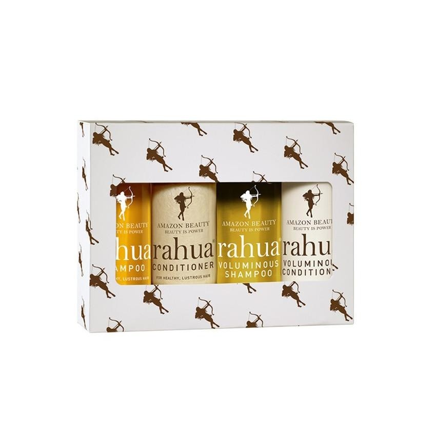 Rahua Hair Jet Setter Kit - Boxed