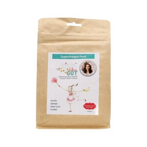 Supercharged Food Love Your Gut Powder / Fossil Shell Flour - 250g