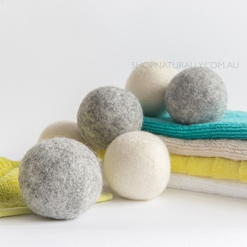 That Red House Woolen Dryer Balls - 6 pack