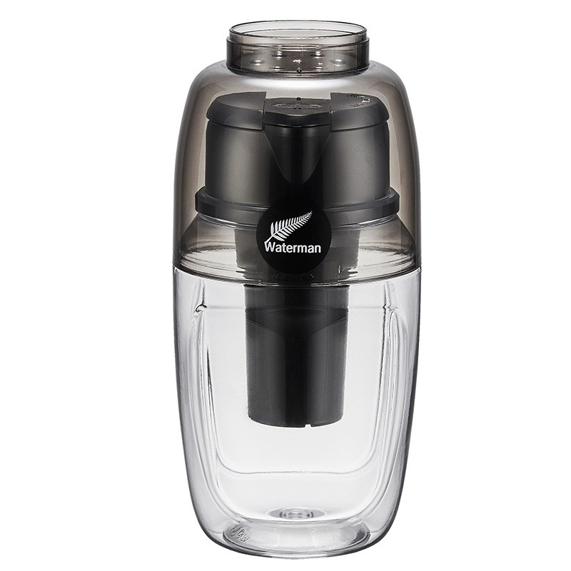 Waters Co Waterman 600ml Portable Mineral Water Filter
