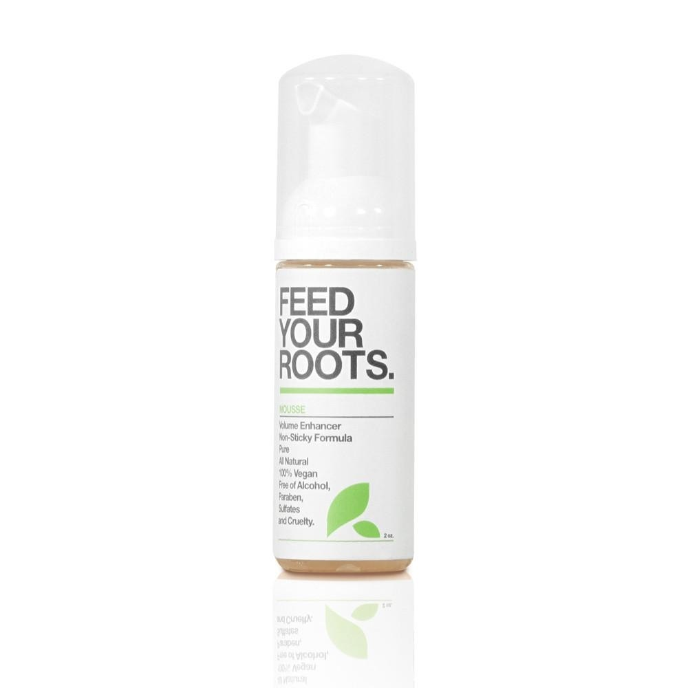 Yarok Feed Your Roots Mousse - 2 sizes