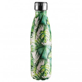 Avanti Stainless Steel Insulated Water Bottle / Flask - 500ml Monsteria