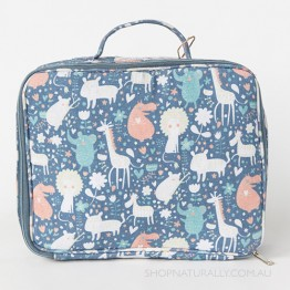 4MyEarth Insulated Lunch Bag - Animals