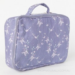 4MyEarth Insulated Lunch Bag - Butterfly