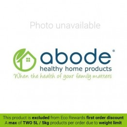 Abode Natural Multi Surface Spray - 5L Ginger & Lemongrass