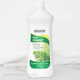Abode Natural Floor Cleaner - 750ml Forest Fresh