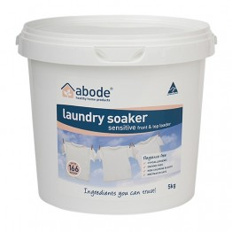 Abode Laundry Soaker - 5kg Sensitive