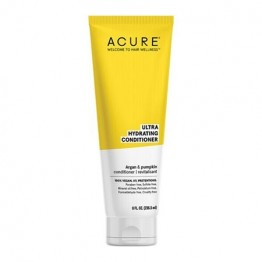 Acure Ultra Hydrating Conditioner - Argan & Pumpkin 236ml