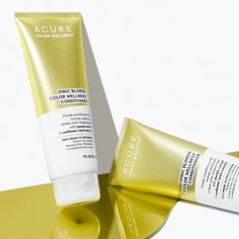 Acure Ionic Blonde Conditioner 236ml