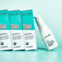Acure The Essentials Argan Oil 30ml