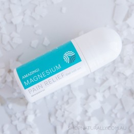Amazing Oils Magnesium Gel Roll-on - 60ml