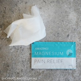 Amazing Oils Magnesium Oil Wipe