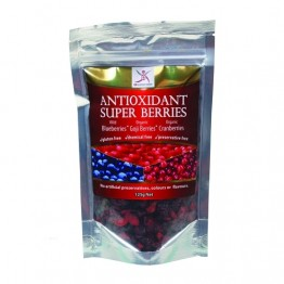 Dr Superfoods Organic Antioxidant Super Berries - 125g