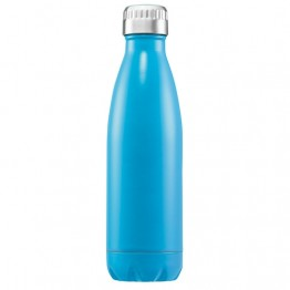 Avanti Stainless Steel Insulated Water Bottle / Flask - 500ml Turquoise