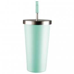 Avanti Stainless Steel Smoothie Tumbler 500ml - Mint