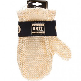 Bass Brushes Sisal Deluxe Hand Glove