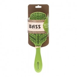Bass Brushes Eco Flex Detangler Hair Brush