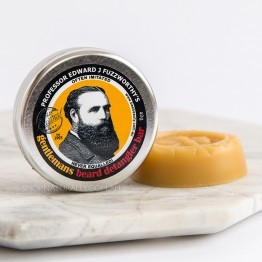 Beauty & The Bees Professor Edward J Fuzzworthy's Beard Detangler & Deep Condtioner