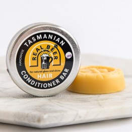 Beauty & The Bees Conditioner Bar 40g - Tasmanian Real Beer