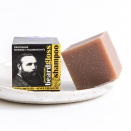 Beauty & The Bees Shampoo Bar 125g - Beard Gloss