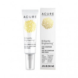 Acure Brilliantly Brightening Eye Contour Gel 14.7ml