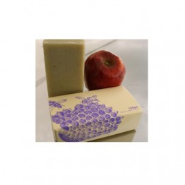 Beauty & The Bees Soap Bar 125g - Apple Cider Skin Tonic