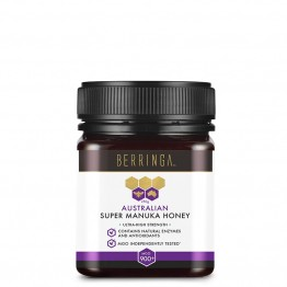 Berringa Australian Manuka Honey MGO 900+ 250g