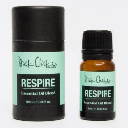 Black Chicken Essential Oil Blend 9ml - Respire