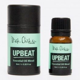Black Chicken Essential Oil Blend 9ml - Upbeat