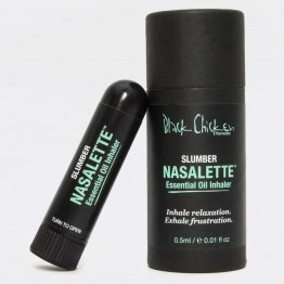 Black Chicken Nasalette Essential Oil Inhaler - Slumber