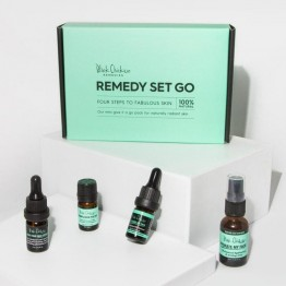Black Chicken Remedy Set Go MINI Trial Pack