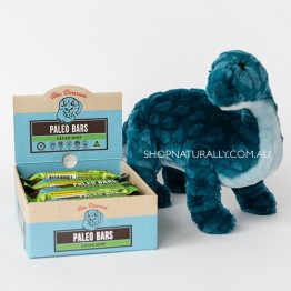 Blue Dinosaur Paleo Bars - 45g Cacao Mint - Box of 12